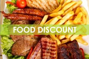 food-discount-Beijing restaurants weekly Internsinbeijing