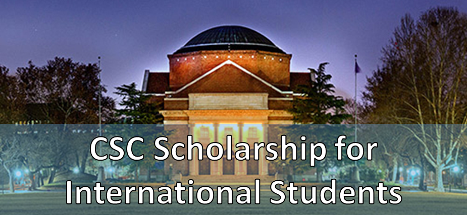 China Scholarship 2019 2020 csc InternsInBeijing