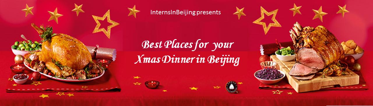 Food places in beijing flyer