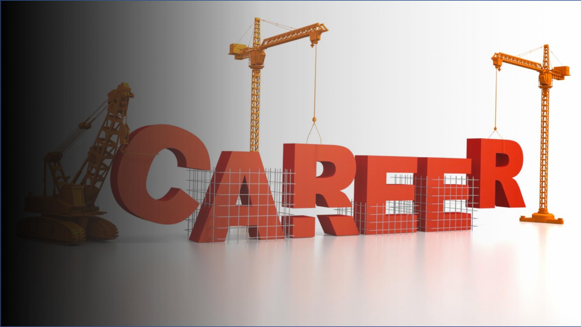 Career China Beijing
