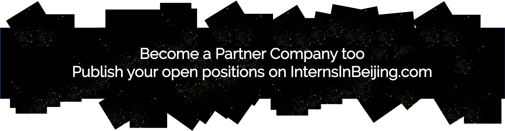 become partner company