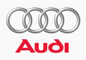 Audi Logo Jobs in China